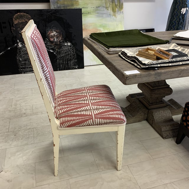 Galbraith and Paul Occasional Desk Chair For Sale - Image 11 of 13