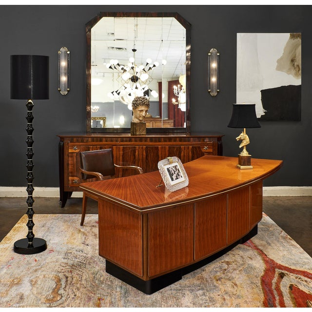 Murano Glass Floor Lamps by a Dona For Sale - Image 12 of 12