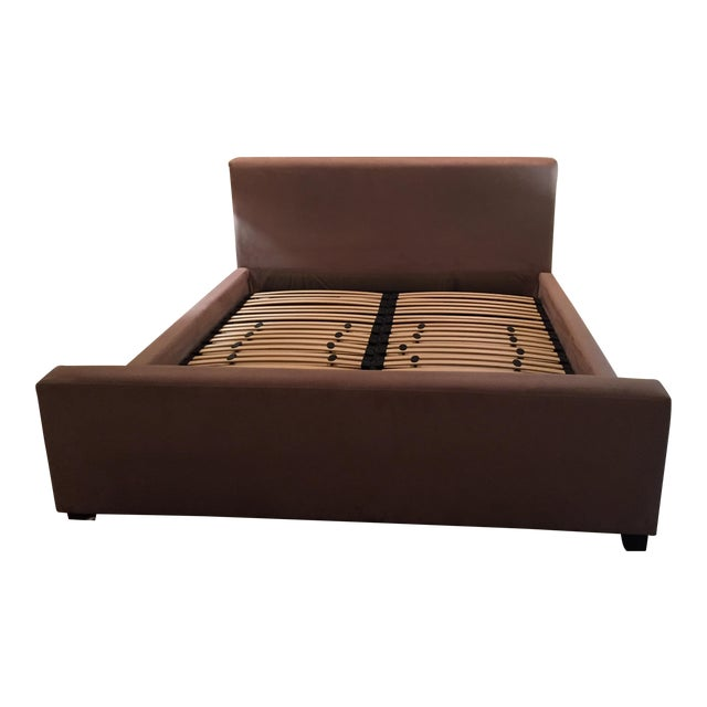 King Size Io Metro Bed - Image 1 of 5