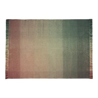 Nanimarquina Shade 3 Hand Loomed Dhurrie Outdoor Rug 170X240 For Sale