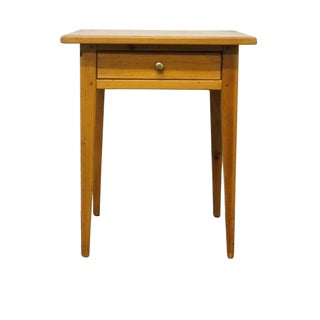 20th Century Traditional Lane Furniture Altavista End Table For Sale