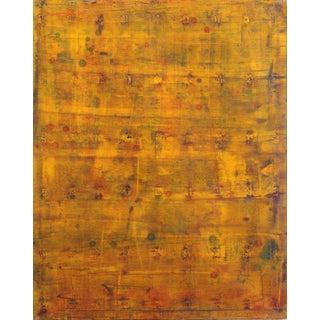 "Bernhard Zimmer ""Awh 191"" Original Painting For Sale"