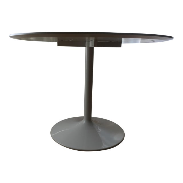 Room and Board White Aria Table For Sale