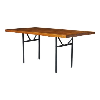 Jean Touret Dining Table For Sale