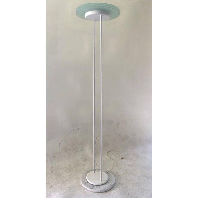 Minimal and Elegant Pair of Floor Lamps - Image 3 of 8