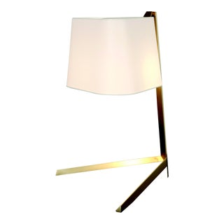 Contardi Couture Table Lamp For Sale