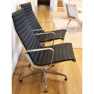 """Vintage Herman Miller Eames """"Group"""" Chair - A Pair Preview"""