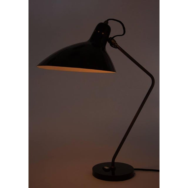Boris Lacroix Table Lamp - Image 8 of 8
