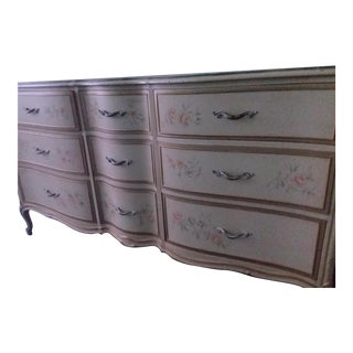 Drexel French Provisional Dresser