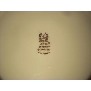 Lenox Cream & Gold Dinnerware Serving Set Preview