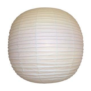 Large Authentic Noguchi Lantern