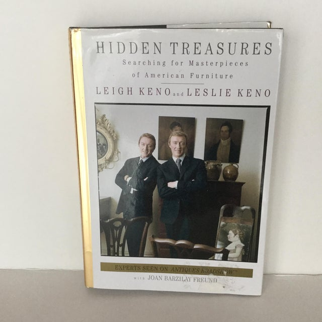 "Leigh Keno & Leslie Keno ""Hidden Treasures"" - Image 2 of 11"