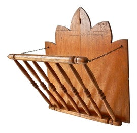 Image of Victorian Magazine Racks