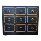 Image of Dorothy Draper Bunching Chest For Sale