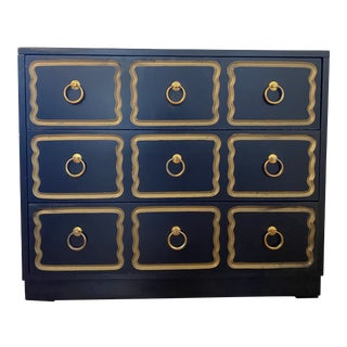 Dorothy Draper Bunching Chest For Sale