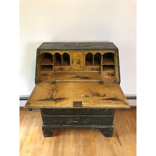 18th Century George III Chinoiserie Desk Preview