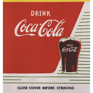 Andy Warhol_Close Cover Before Striking_2013_Offset Lithograph For Sale