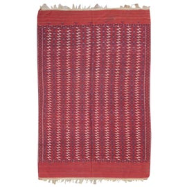 Image of Newly Made Flat Woven Rugs