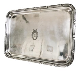 Image of Art Deco Trays
