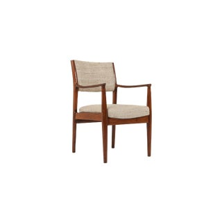 Chandigarh Armchair by Pierre Jeanneret For Sale