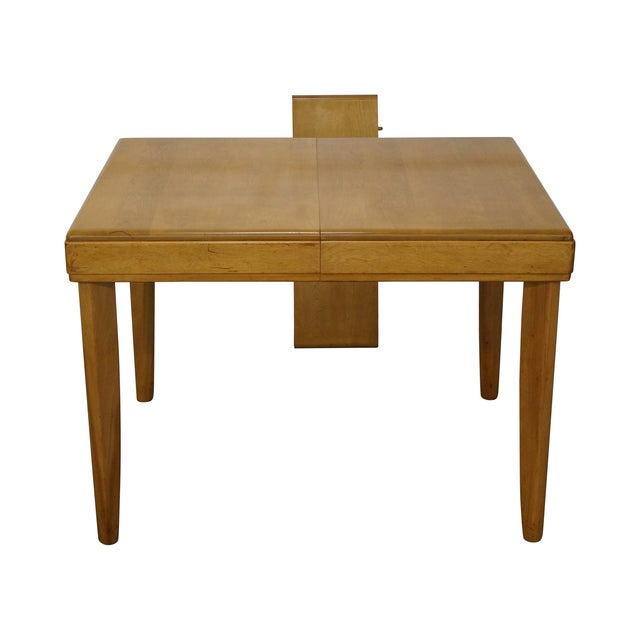 Heywood Wakefield Kitchen Dining Table - Image 1 of 6