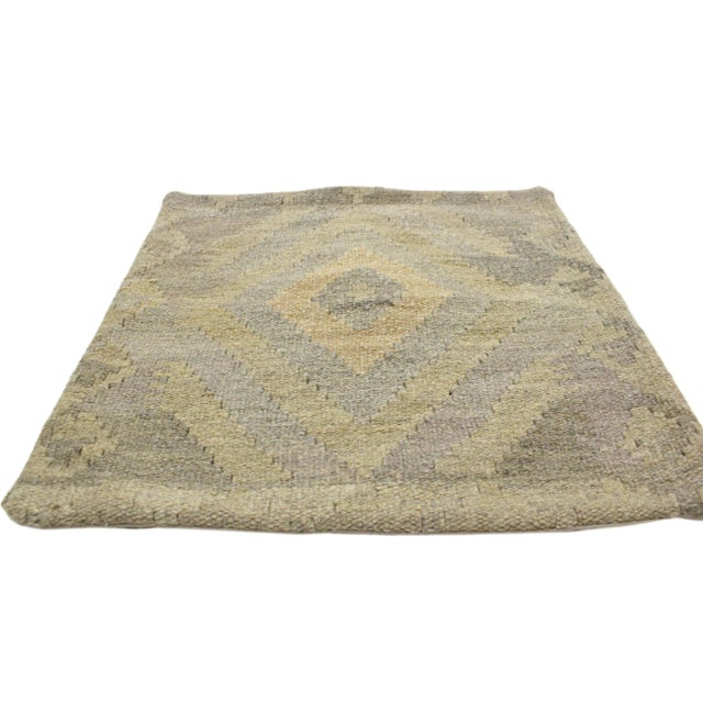 Kilim Pillow Throw Cover - Image 2 of 6