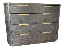 Image of Brown Chests of Drawers
