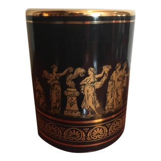 Greek Mythology Figures Pen & Pencil Holder