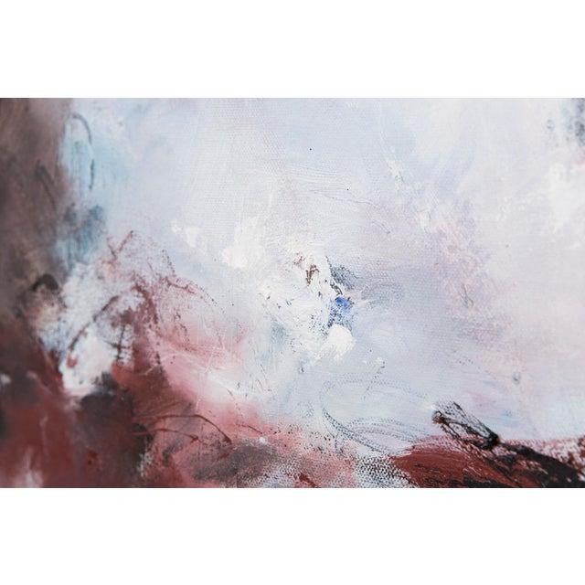 "Nicholas Kriefall Nicholas Kriefall, ""Obelia Medusa"" For Sale - Image 4 of 5"