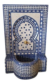 Image of Moroccan Fountains