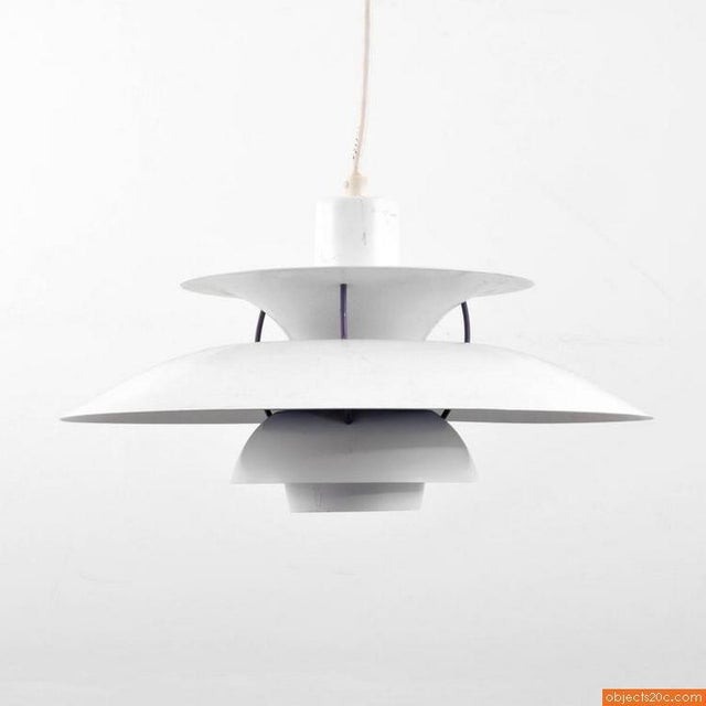 Superior poul henningsen ph5 pendant lamp decaso poul henningsen ph5 pendant lamp image 2 of 7 aloadofball Image collections