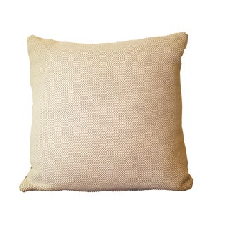 Hermes Italian Wool Pillow Cover