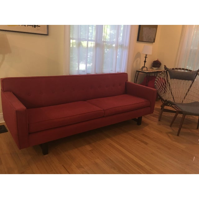 Room & Board Andre Sofa For Sale - Image 9 of 12