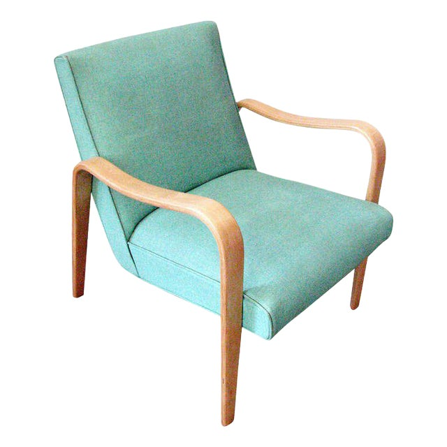 Pair of Thonet Bentwood Armchairs - Image 1 of 6