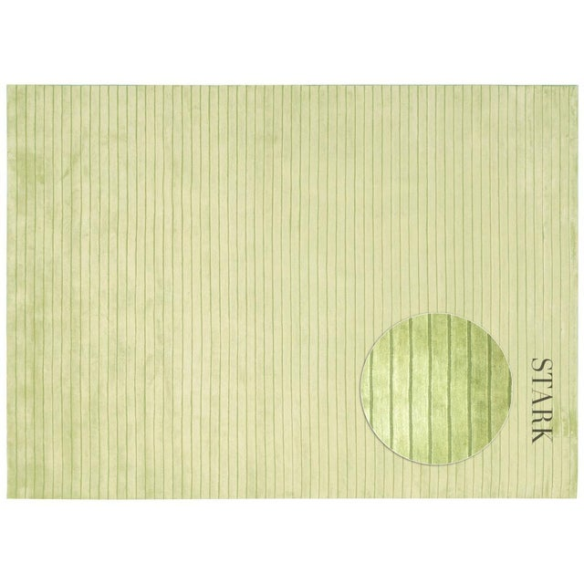 """Stark Studio Rugs Contemporary New Oriental Indo Tibetan Rug - 10' x 13'1"""" To care for your rug, it's best to have your..."""