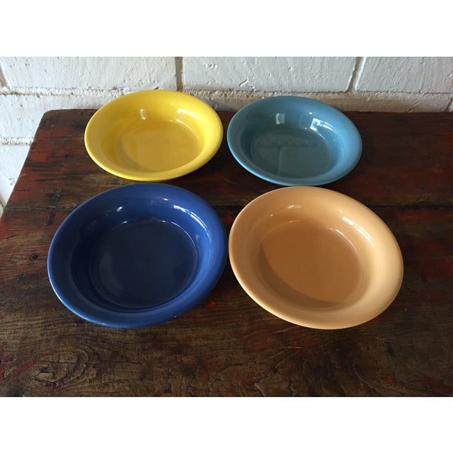 Franciscan El Patio Bowls - Set of 4 - Image 3 of 7