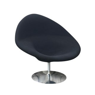 1990s Pierre Paulin for Artifort F422 Globe Armchair For Sale