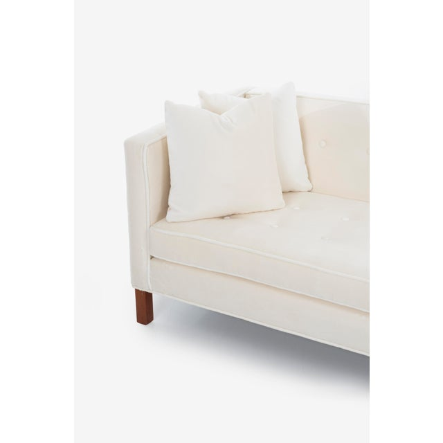Edward Wormley for Dunbar Sectional Sofa For Sale - Image 10 of 13