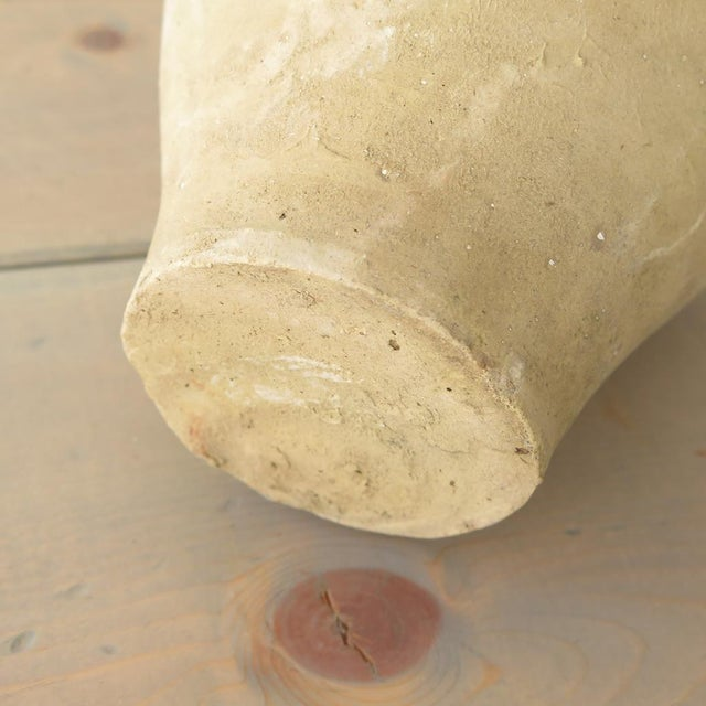 Turkish Clay Olive Jar - Image 7 of 8