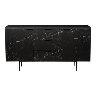 Erdos + Ko Medusa Sideboard For Sale