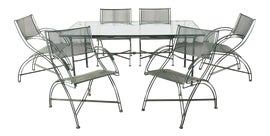 Image of Salterini Outdoor Dining Sets