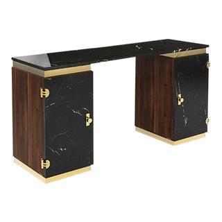 Covet Paris Lasdun Writing Desk For Sale