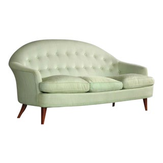 Kerstin Horlin-Holmquist Attributed Paradiset Sofa Scandinavian Midcentury For Sale