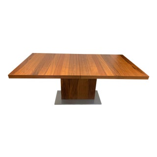 Vintage Bo Concept Milano Dining Table For Sale