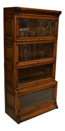 Image of Barrister Bookcases