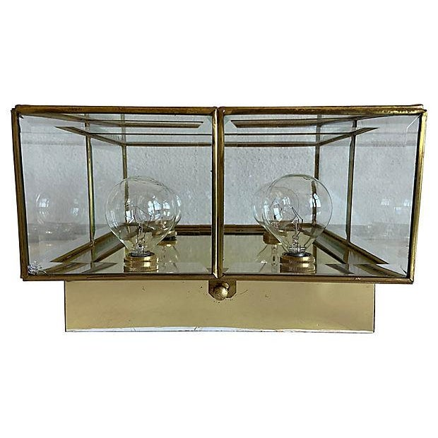 Lightolier Jewel Box Flush Light For Sale - Image 11 of 12