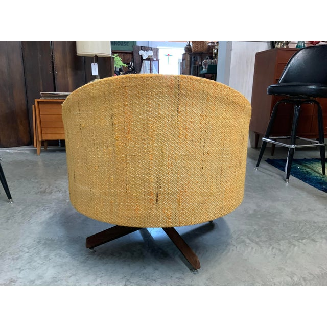 Mid-Century Modern Adrian Pearsall Havana Chair For Sale - Image 3 of 11