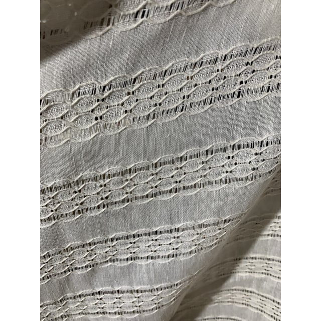Sold by the yard I have 22 yards Left this fabric retails at over 300 per yard Sold by the Yard each yard measure 36x54...