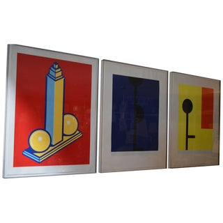 Posters From Art Center College of Design and California Institute of the Arts For Sale