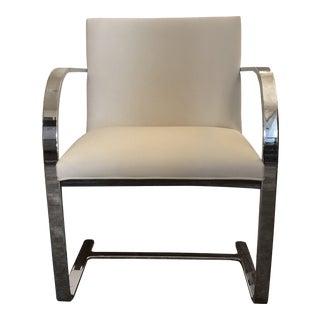 Mid-Century Knoll Brno Chair